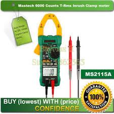 Купите tester clamp <b>mastech</b> онлайн в приложении AliExpress ...