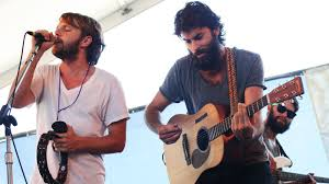 The <b>Head & The Heart</b>, Live In Concert: Newport Folk 2011 : NPR