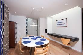 circular track lighting dining room modern with valley home builders blue track lighting