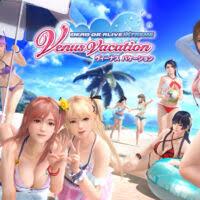 Dead or Alive Xtreme <b>Venus Vacation</b> | Dead or Alive Wiki | Fandom