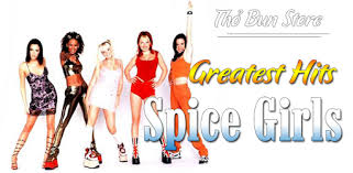 <b>Spice Girls Greatest</b> Hits - Apps on Google Play