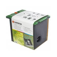 <b>Коробка для клапана GARDENA</b> 01254-29.000.00 (Для 1 клапана ...