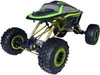 <b>HSP Big</b> Climber Crawler 1:5 – купить <b>радиоуправляемую</b> машину ...