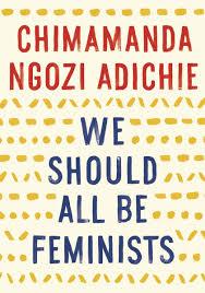 we should all be feminists chimamanda ngozi adichie tumblr nj7gv0pcra1qd9a66o1 1280