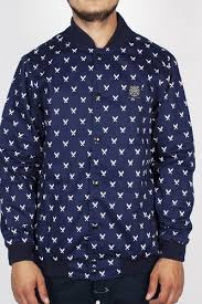 Куртка <b>TURBOKOLOR</b> Light Varsity Jacket SS14 (Navy-<b>Torch</b>-Print, S)