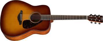 <b>Акустическая гитара Yamaha</b> FG800 SB, Ямаха в Москве ...