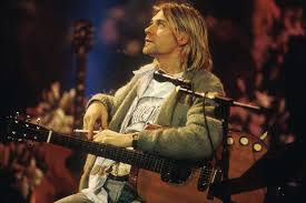 25 Years Ago: <b>Nirvana</b> Record Iconic '<b>MTV Unplugged</b>' Session