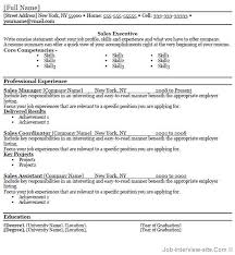 Resume Examples  resume templates microsoft word      and