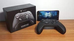 <b>Gulikit Kingkong</b> Pro Controller for Switch, Android & PC [Review ...