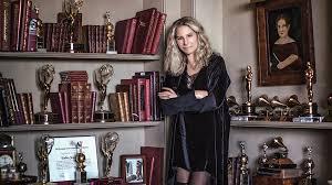 <b>Barbra Streisand</b> on Oscar Snubs, Sexism in Hollywood & Her ...