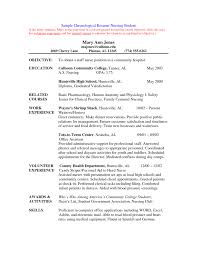 cover letter chronological order resume example chronological cover letter cover letter template for chronological resume example doc basic nursing student sample by sburnet