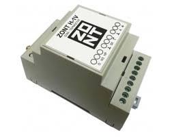 Отзывы о эван <b>Термостат GSM</b>-Climate <b>ZONT</b>-<b>H1V</b> 112008 ...