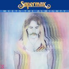 <b>Supermax</b> - <b>Meets The</b> Almighty (1993, CD)   Discogs