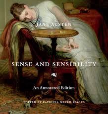 sense and sensibility essay