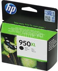 Купить <b>Картридж HP 950XL</b>, черный в интернет-магазине ...
