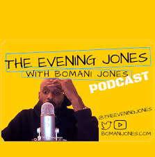 The Evening Jones with Bomani Jones