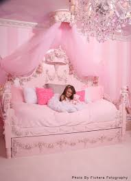 Princess Room Furniture Princess Rose Day Bed By Villa Bella A Little Froofy But Concept Room Furniture
