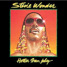 <b>Stevie Wonder</b>: <b>Hotter</b> Than July - Music on Google Play