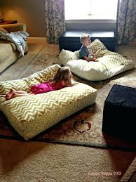 Comfy Floor Seating Ideas How To Create A Comfy Floor Seating Cushion Inspiring