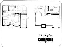 Mid Century Modern and s Era Ottawa  Favourite Plans   West EndThis house is the prefect example of a sprawling ranch house from the mid century  Of note are the unique T shaped kitchen  eating area  family room