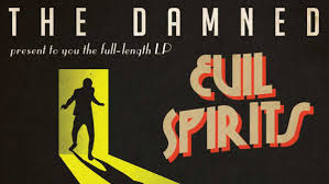 The <b>Damned</b> - <b>Evil</b> Spirits album review | Louder