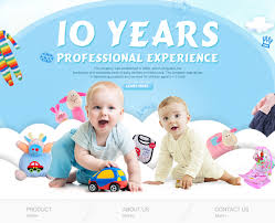 Guangzhou Guge Toys Co., Ltd. - baby rompers, baby pants