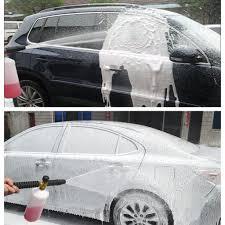 Perawatan Kulit Foam Generator/ snow foam lance sprayer for <b>Huter</b> ...