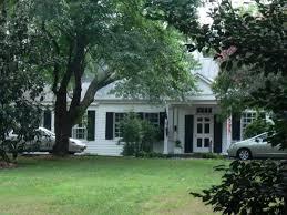 Gordon–Baughan–Warren House