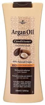 ArganOil <b>кондиционер с маслом арганы</b> для окрашенных волос ...