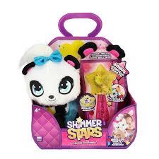 "<b>Плюшевая панда</b> ""<b>Shimmer Stars</b>"", 20 см Kaloo – купить по цене ..."