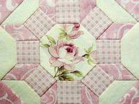Patchwork & Quilt/ Лоскутное шитье и стёжка: лучшие ...
