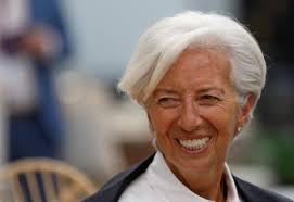 IMF's Lagarde warns US-China tariffs to <b>slash global</b> growth in 2020