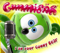 The Gummy Bear Song | Know Your Meme via Relatably.com