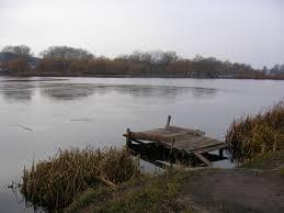Stuhna River