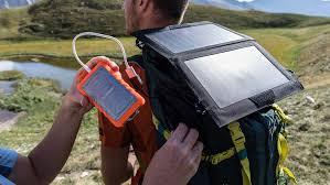 Как сохранить заряд телефона в походе