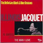 The Man I Love album by Illinois Jacquet