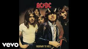 <b>AC</b>/<b>DC - For Those</b> About to Rock (We Salute You) (Plaza De Toros ...