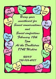Valentine's Day Party Invitations 2016 via Relatably.com