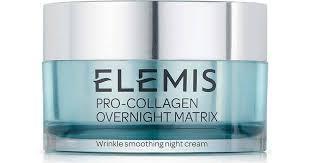 Elemis Pro-Collagen <b>Overnight</b> Matrix 50ml • Compare prices now »