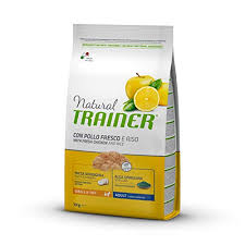 Searching <b>Trainer Natural</b>