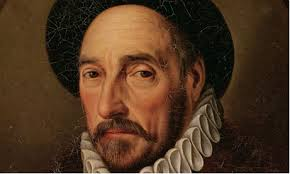 After the romantic excesses of February 14 last week, Dr Emily Butterworth of King's College London, offers some Renaissance advice on how to write about ... - Montaigne