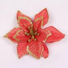 <b>5PCS</b>/Lot Christmas Garland 13cm Xmas Trees Ornament <b>Glitter</b> ...