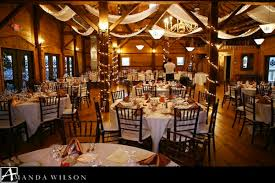 cabin decor lodge sled: lodge decor already adds so much to the look of a wedding that adding your own touches is simple and takes a lot of pressure off of the design that you will