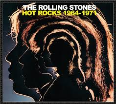 The <b>Rolling Stones</b>: <b>Hot</b> Rocks 1964-1971 - Music on Google Play