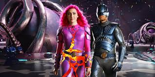 First Look At Older Sharkboy & Lavagirl In We <b>Can Be Heroes</b> Images