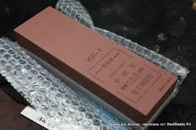 Купить <b>Камень точильный</b> #1000 <b>Suehiro SH</b>/<b>KR</b>-1 за <b>2</b> 320 руб. + ...