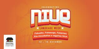 Image result for niuean language week