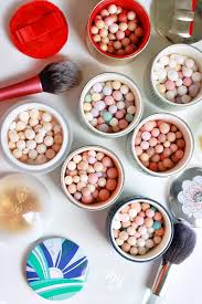 A Complete Guide to the <b>Guerlain Meteorites</b> Powder Pearls - All ...
