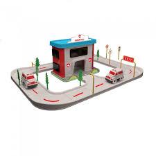 <b>Terides Игровой набор Больница</b> - Акушерство.Ru