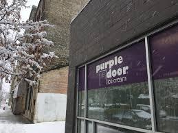 <b>Purple</b> Door releases <b>new</b> ice cream flavor – Marquette Wire